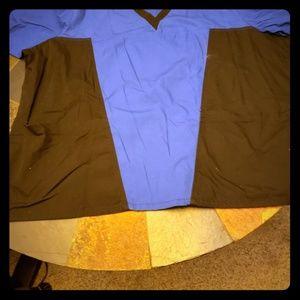 Stafford uniform Top
